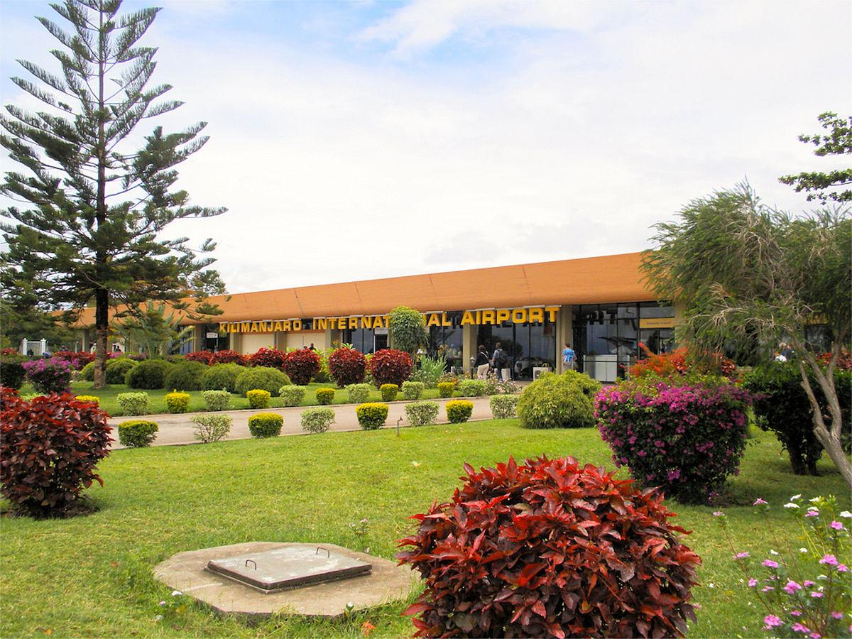 Transfer Kilimanjaro Airport