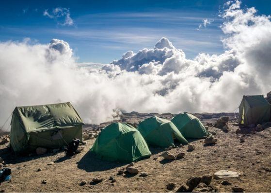 Kilimanjaro Climb Accommodation