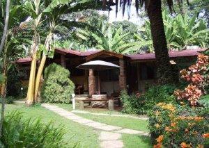 Outpost Lodge Arusha, Tanzania