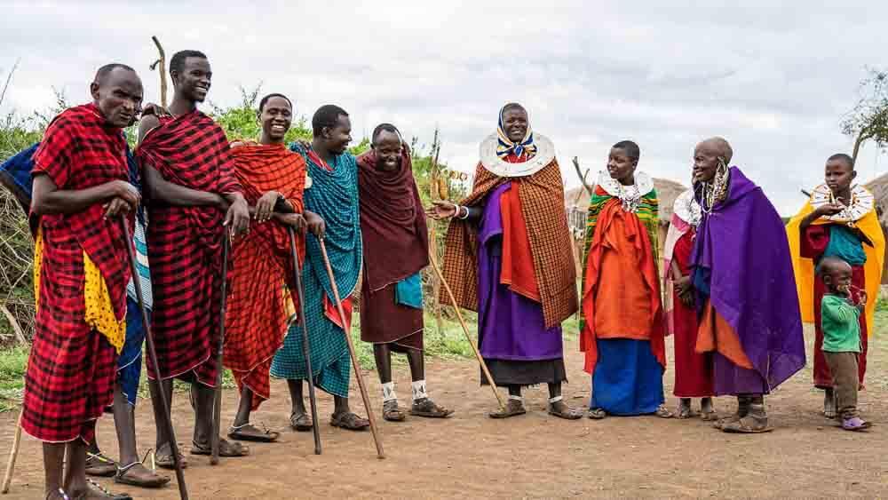 Honeymoon safari tanzania zanzibar