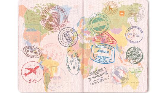 Online visa tanzania passport