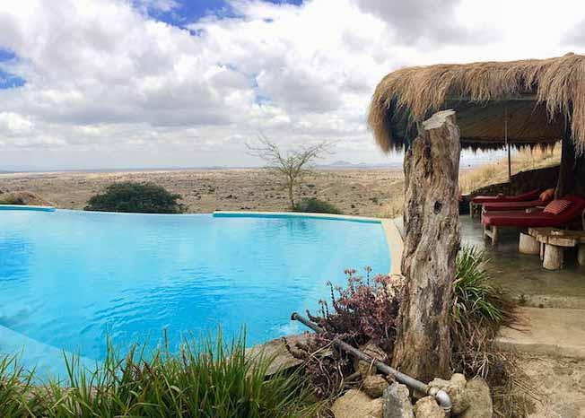 amini life maasai lodge, tanzania
