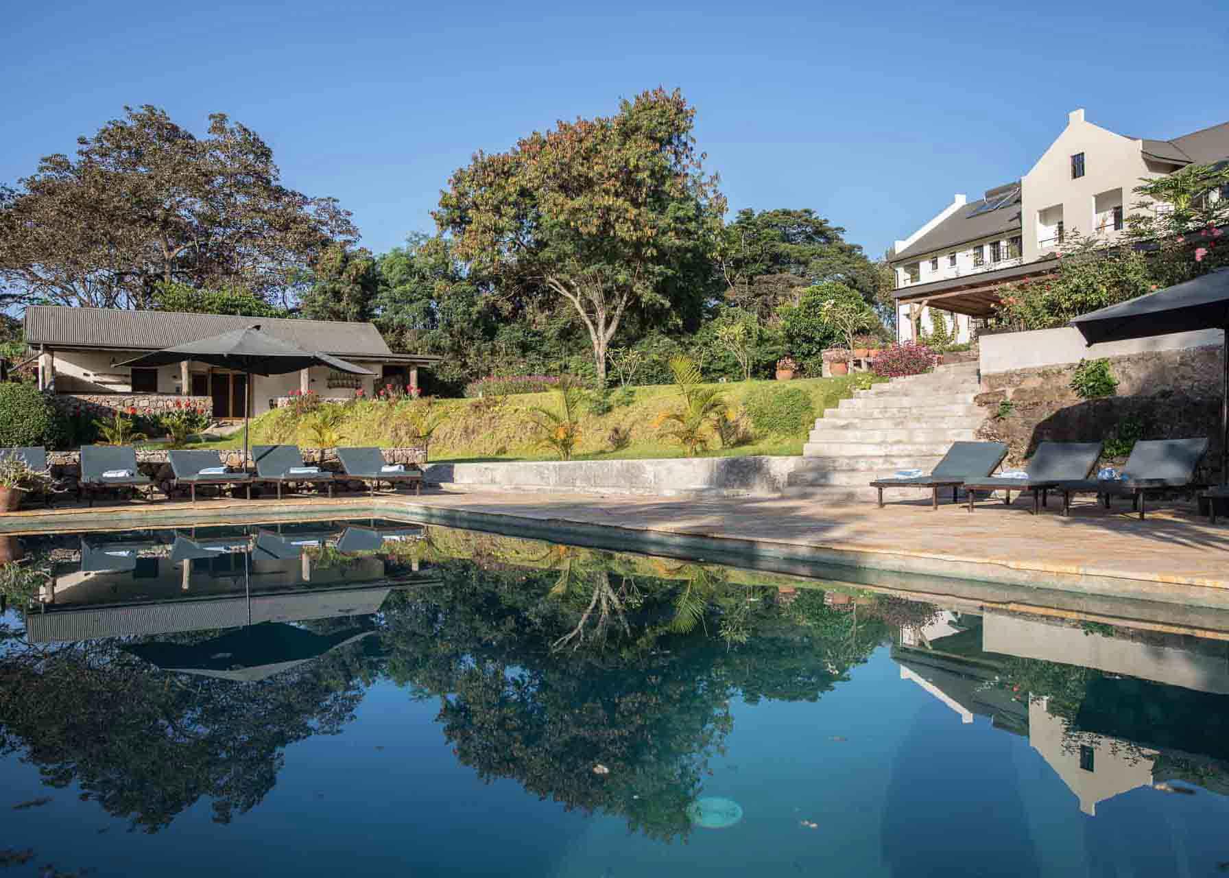 Arusha Villa Tanzania