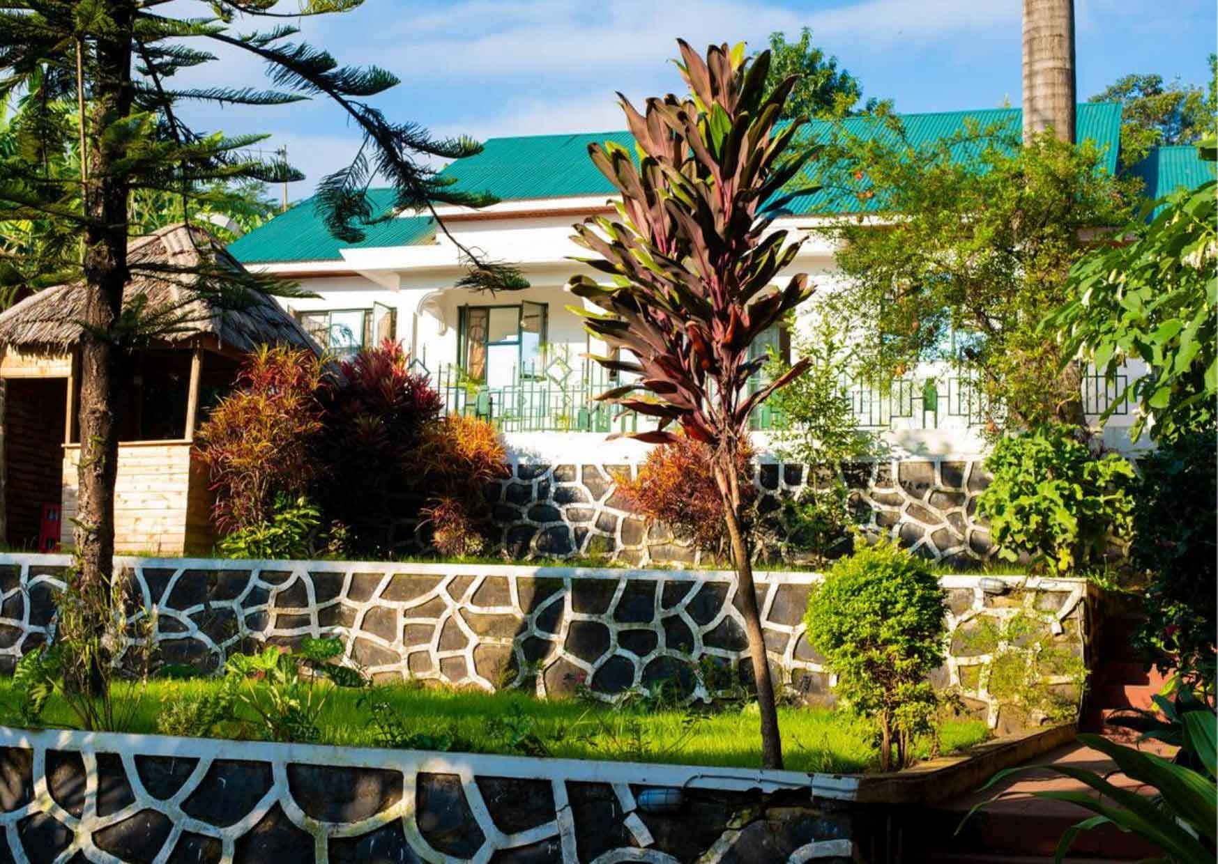 mambo arusha hideaway, tanzania