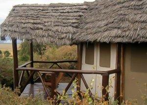 rift valley photographic lodge, tanzania