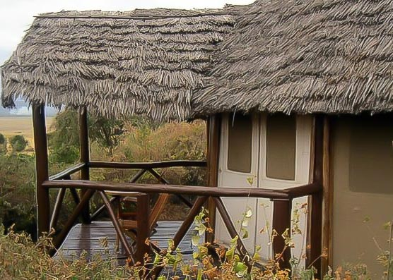 rift valley photographic lodge, tanzania