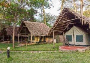 Sunbright Lodge, Mto wa Mbu, Lake Manyara, Tanzania