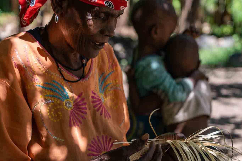 mto wa mbu cultural tour, tanzania