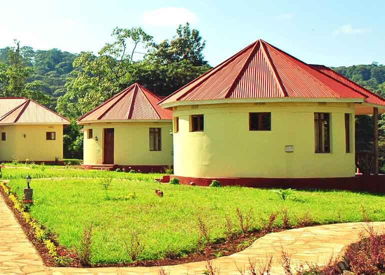 Hhando Coffee Lodge Karatu