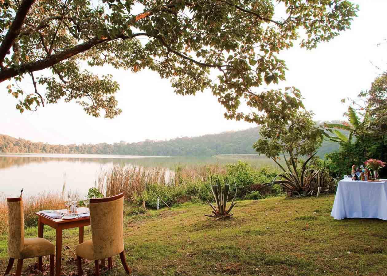 Lake Duluti Lodge Arusha