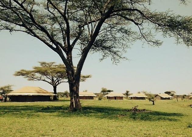 Mbugani Tented Lodge Serengeti